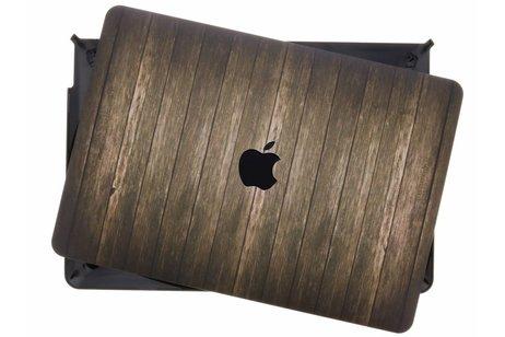 MacBook 12 inch hoesje - Design Hardshell Cover voor