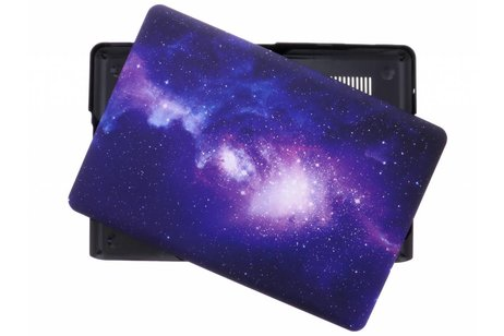 MacBook Pro 15.4 inch hoesje - Design Hardshell Cover voor