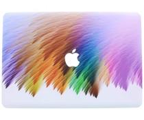 Design Hardshell Cover MacBook Pro 15.4 inch
