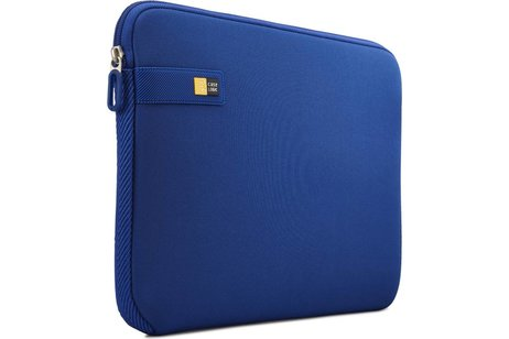 Case Logic Blauwe Laptop Sleeve 15 inch / 16 inch