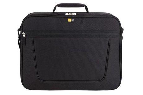 Case Logic Zwarte Laptoptas 15.6 inch