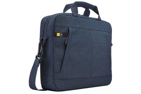 Case Logic Blauwe Huxton laptoptas 14 inch