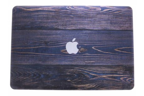 MacBook Pro 15.4 inch hoesje - Design Hardshell Cover voor