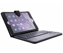 Bluetooth Keyboard Bookcase iPad (2018) / (2017) / Air (2)