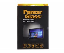 PanzerGlass Screenprotector Microsoft Surface Pro 4 / 6 / Pro (2017)