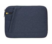 Case Logic Blauw Huxton Sleeve 15.6 inch