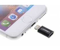 Ugreen Micro-USB naar Lightning Adapter