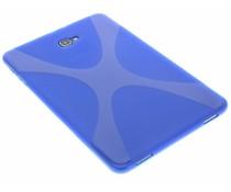 X-line Backcover Samsung Galaxy Tab A 10.1 (2016)