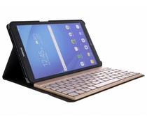 Bluetooth Keyboard Bookcase Samsung Galaxy Tab A 10.1 (2016)