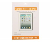 Anti-fingerprint Screenprotector iPad 2 / 3 / 4