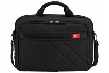 Case Logic Zwarte DLC Line Laptoptas 17.3 inch