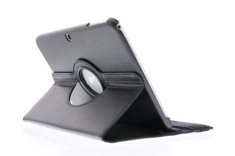 Samsung Galaxy Tab 3 10.1 hoesje - 360° Draaibare Bookcase voor