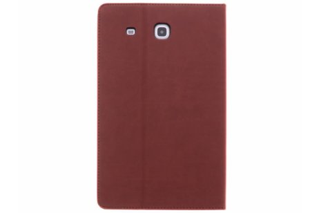 Samsung Galaxy Tab E 9.6 hoesje - Gecko Covers Easy-Click Bookcase