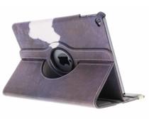 360° Draaibare Design Bookcase iPad Air 2