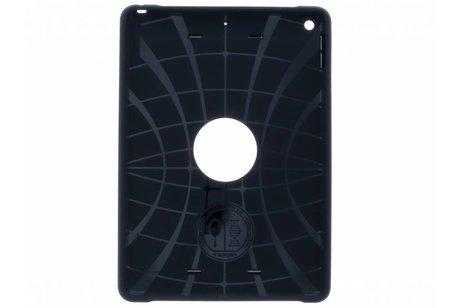 Spigen Tough Armor Backcover voor iPad (2017) / (2018) - Zwart
