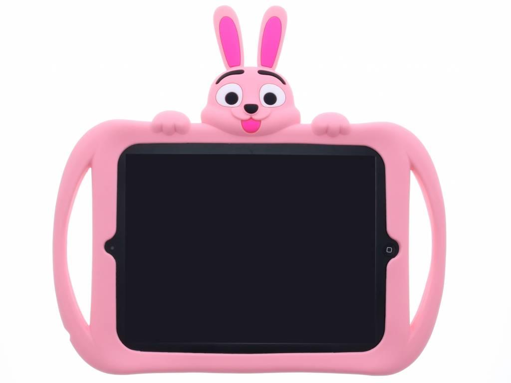 Manchon Tablette Animaux De Lapin Rose Pour L'ipad 2/3/4 lagQ1