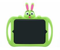 Konijn dieren tablethoes iPad 2 / 3 / 4