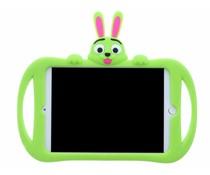 Konijn dieren tablethoes iPad Mini 4