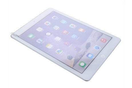 Mobiparts Case Friendly Screen Protector voor de iPad Air 2