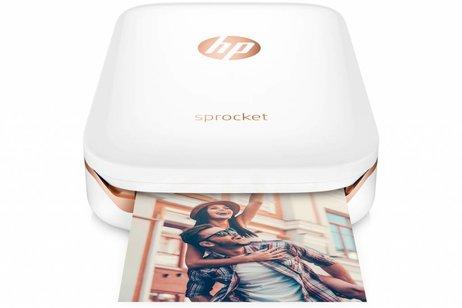 HP Witte Sprocket