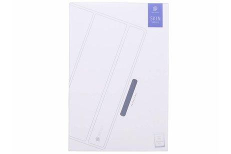 Huawei MediaPad M5 8.4 inch hoesje - Dux Ducis Blauwe Skin