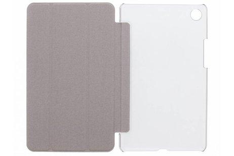 Huawei MediaPad M5 8.4 inch hoesje - Dux Ducis Rosé Gouden