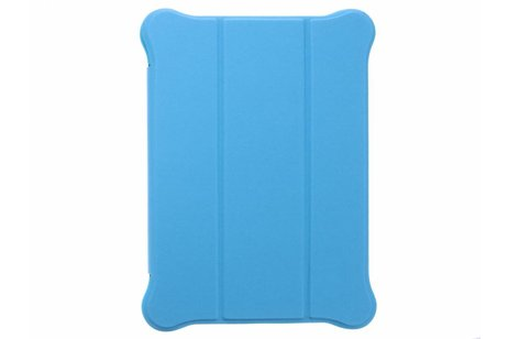 iPad Air hoesje - Turquoise 3 in 1