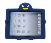 Pinguin dieren tablethoes iPad 2 / 3 / 4