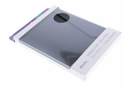 Kobo Aura H2O Edition 2 hoesje - Kobo Zwarte SleepCover voor