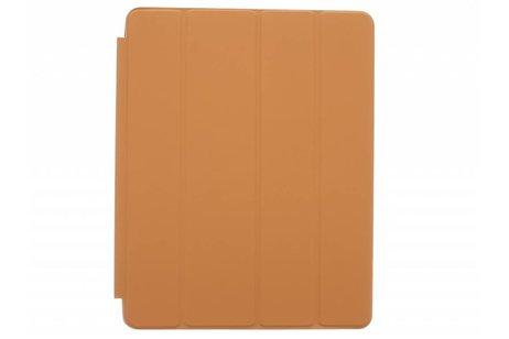 Luxe Bookcase voor iPad 2 / 3 / 4 - Bruin