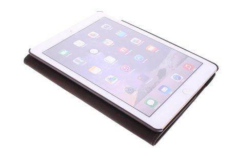 iPad Air 2 hoesje - 360° Draaibare Bookcase voor
