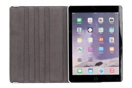 iPad Air 2 hoesje - 360° draaibare dream design