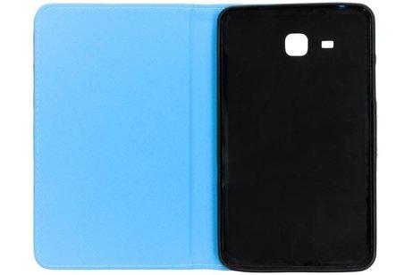 Samsung Galaxy Tab A 7.0 (2016) hoesje - Regenboog design TPU tablethoes