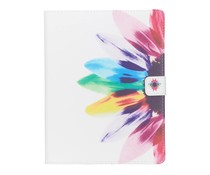 Design Softcase Bookcase iPad 2 / 3 / 4