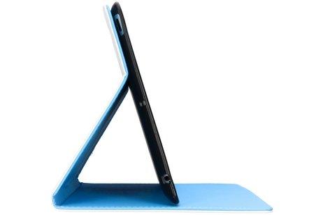 Kleine panda design TPU tablethoes voor de iPad 2 / 3 / 4