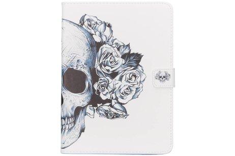 Samsung Galaxy Tab S2 9.7 hoesje - Design Softcase Bookcase voor