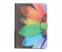 Design Softcase Bookcase Samsung Galaxy Tab S2 9.7