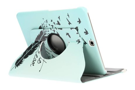 Samsung Galaxy Tab S2 9.7 hoesje - 360° draaibare dare to