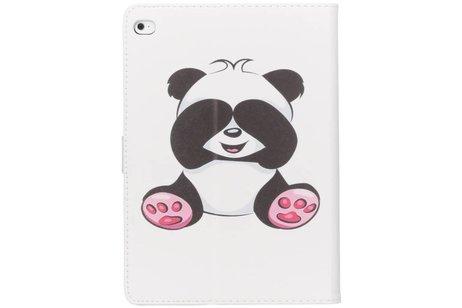 iPad Air 2 hoesje - Kleine panda design TPU