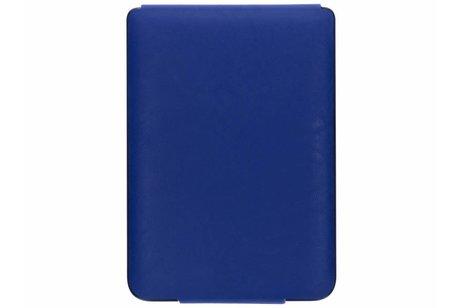 Kobo Clara HD hoesje - Kobo Blauwe SleepCover voor