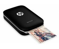 HP Zwart Sprocket
