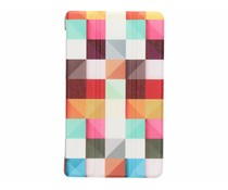 Design Stand Tablet Cover Huawei MediaPad T3 7 inch