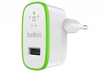 Belkin BOOST↑UP™ Home Charger 2,4A