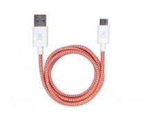 Xtorm USB-C naar USB-kabel - 1 meter