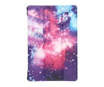 Design Hardcase Bookcase Huawei MediaPad M5 (Pro) 10.8 inch