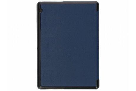 Huawei MediaPad T3 10 inch hoesje - Stand Bookcase voor Huawei
