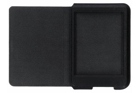 Kobo Clara HD hoesje - Kobo Zwarte Classic Cover