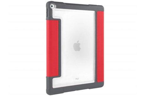 iPad Pro 9.7 hoesje - STM Rode Dux Plus