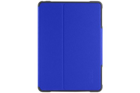 iPad Air 2 hoesje - STM Dux Rugged Bookcase