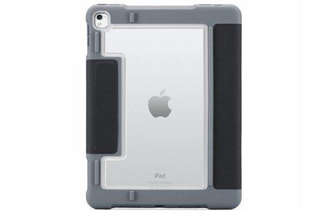 iPad Pro 9.7 hoesje - STM Grijze Dux Plus